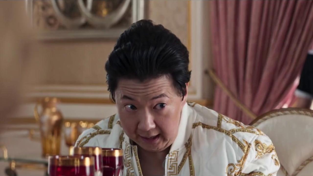 Crazy Rich Asians: World Review (15 Second Spot)