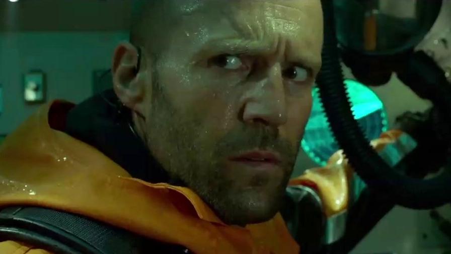 The Meg (Clean Trailer)