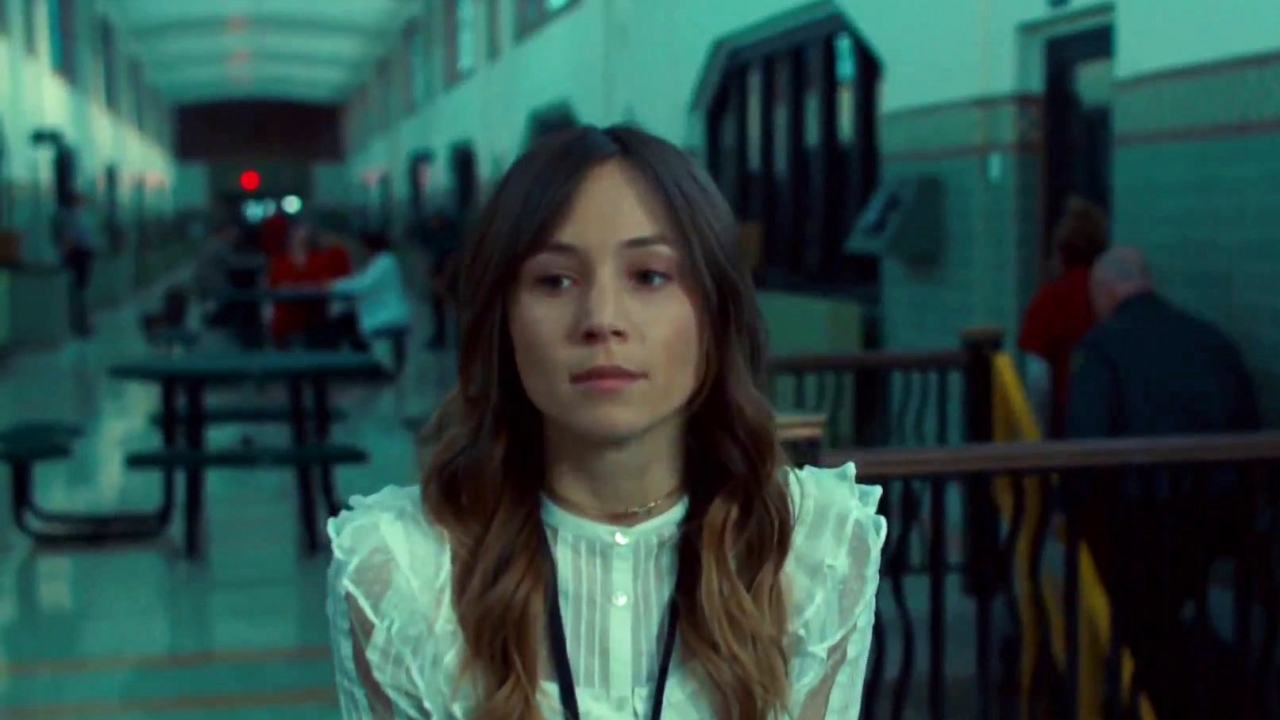 Wynonna Earp: Mothers And Daughters