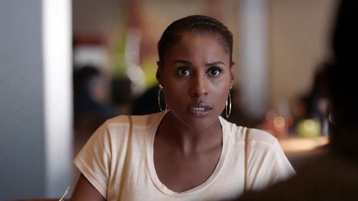Insecure: Ballers Promo