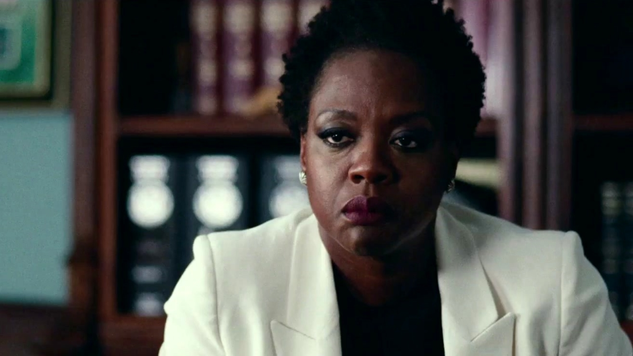 Widows: Us Trailer 2 (Hd)