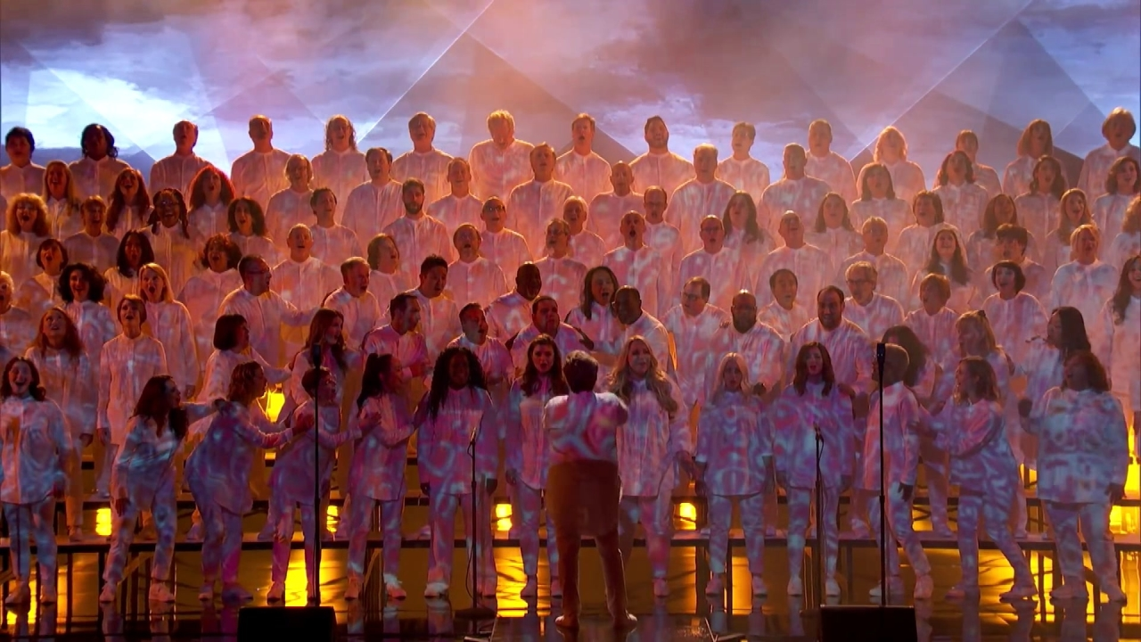 America's Got Talent: Angel City Chorale