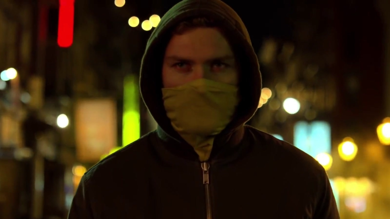 Marvel's Iron Fist: Season 2 Official Trailer