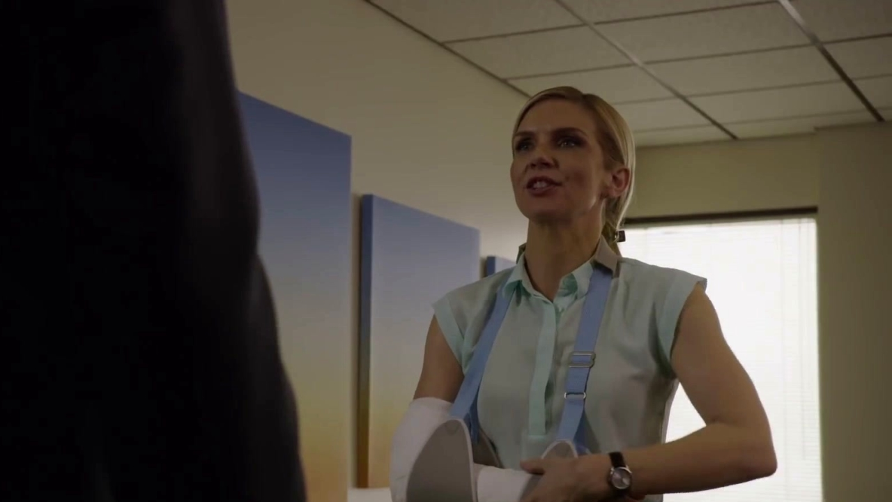 Better Call Saul: Kim Goes Back To Work