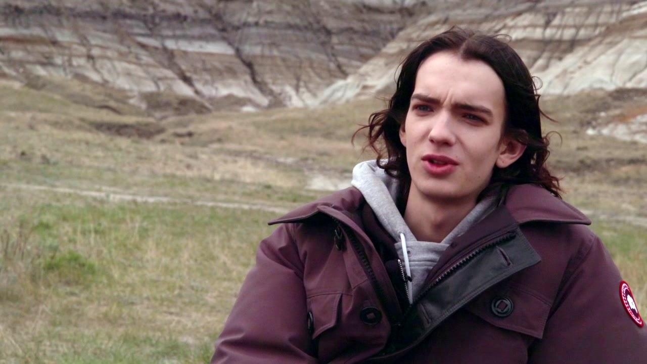 Alpha: Kodi Smit-McPhee On First Impressions Of The Script