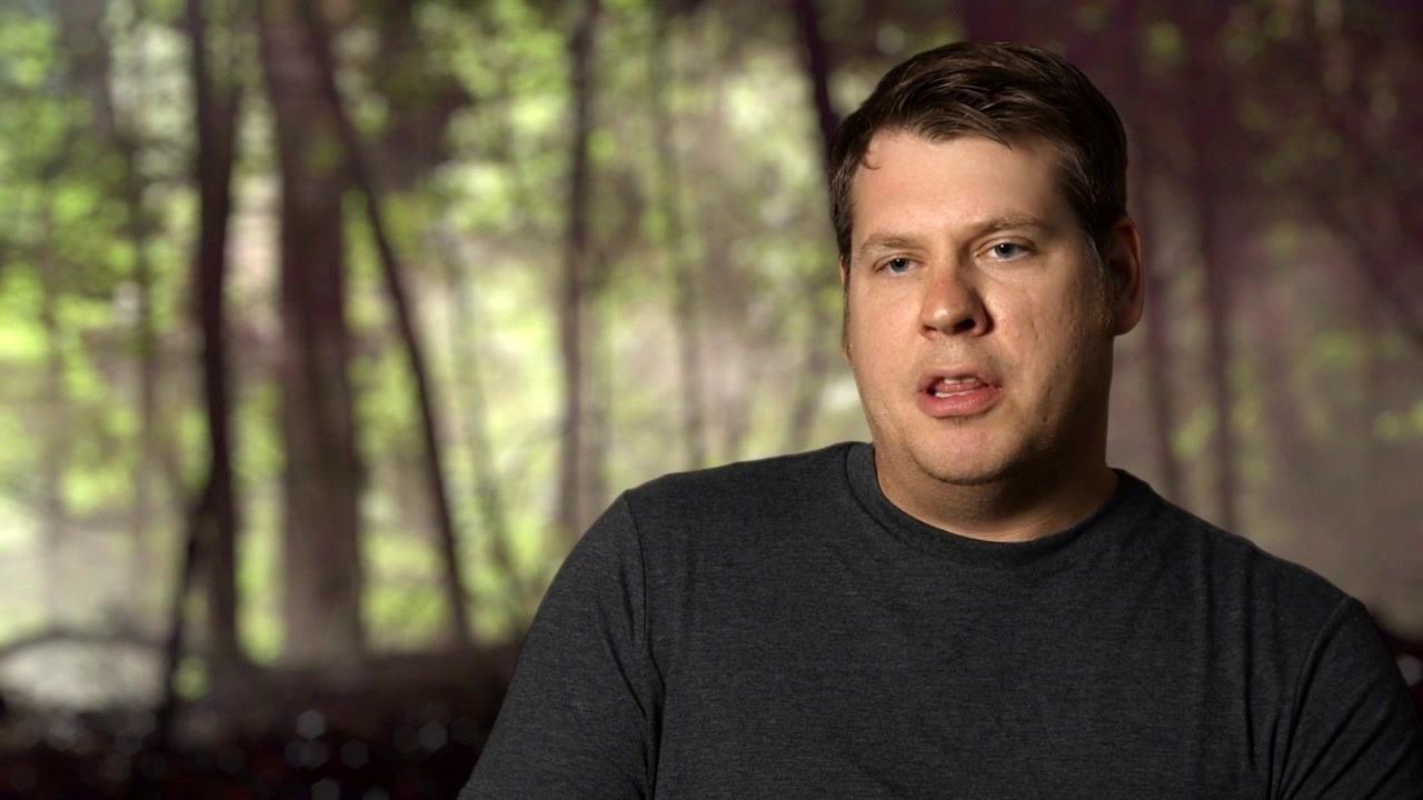Slender Man: Erik 'Victor Surge' Knudsen On Slender Man Becoming Popular On The Internet