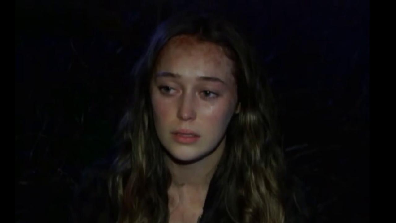 Fear The Walking Dead: The Last Flame