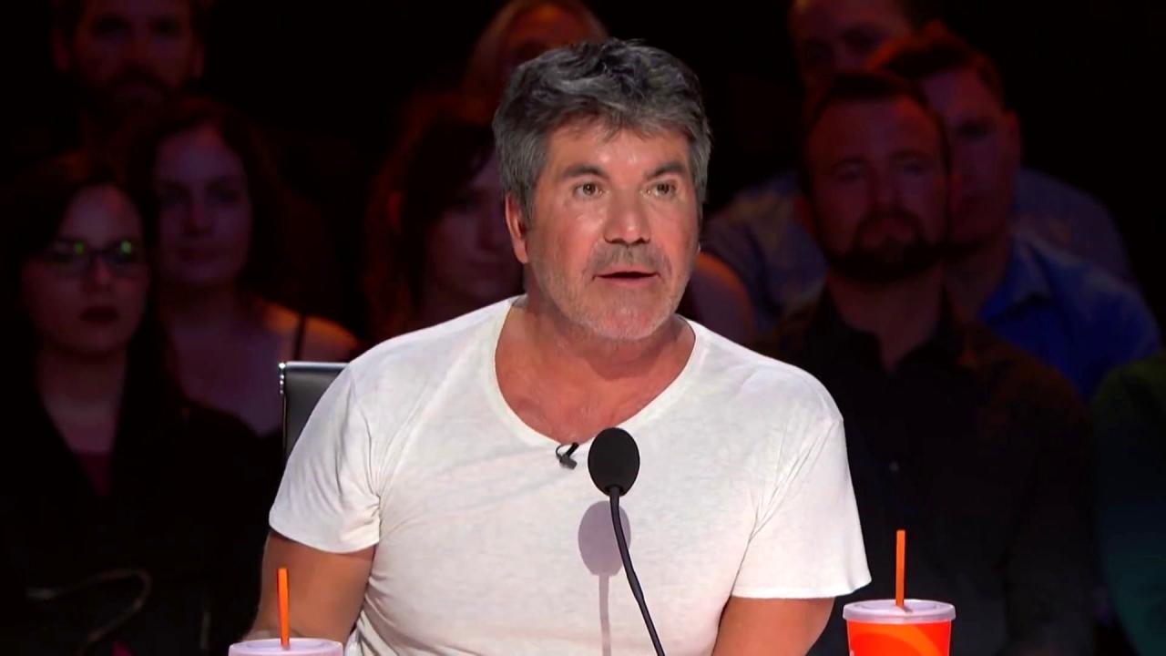 America's Got Talent: Live Quarterfinals 2