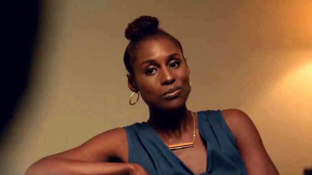 Insecure: Hella Perspective