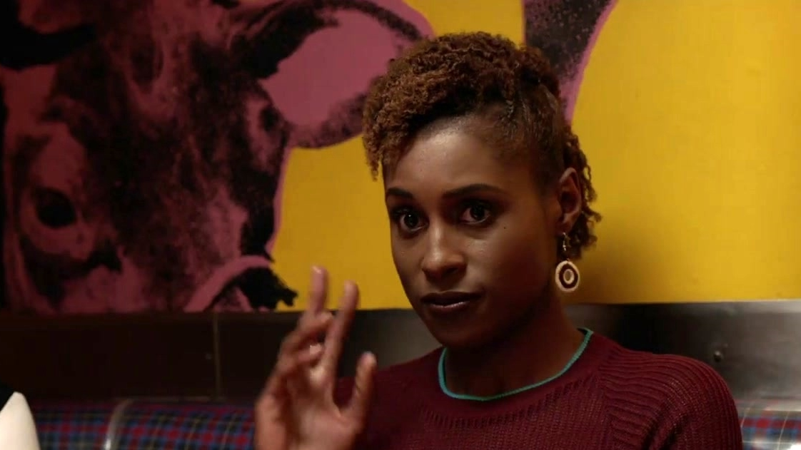 Insecure: Hella Questions