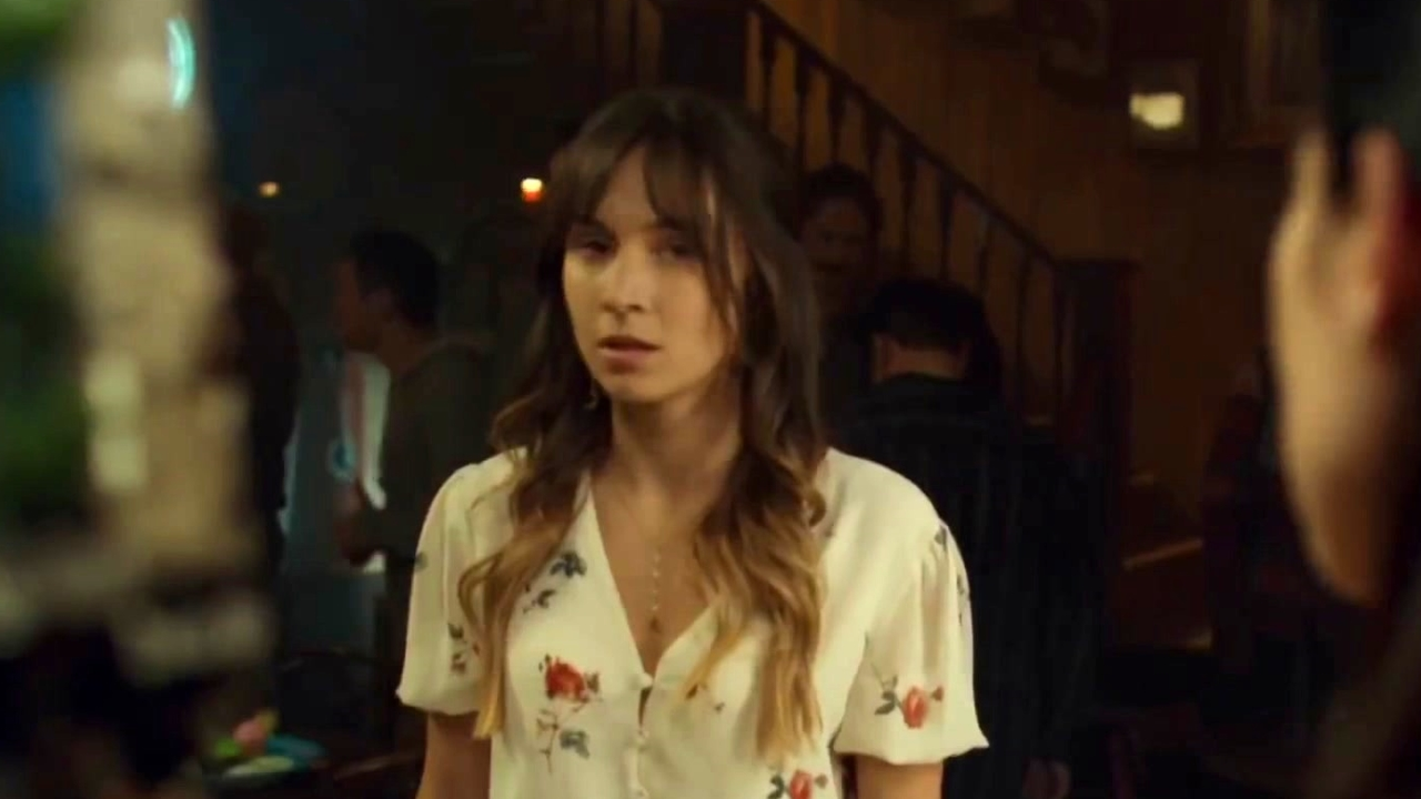 Wynonna Earp: Party Time