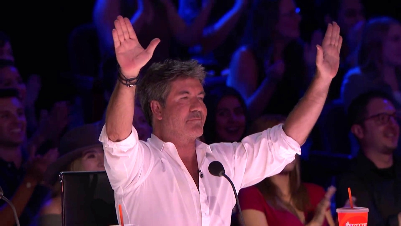 America's Got Talent: Voices Of Hope Sing A Million Dreams