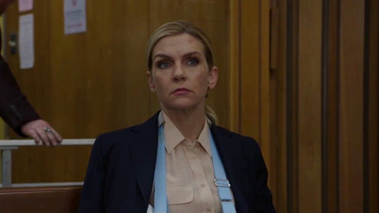 Better Call Saul: Observing A Trial