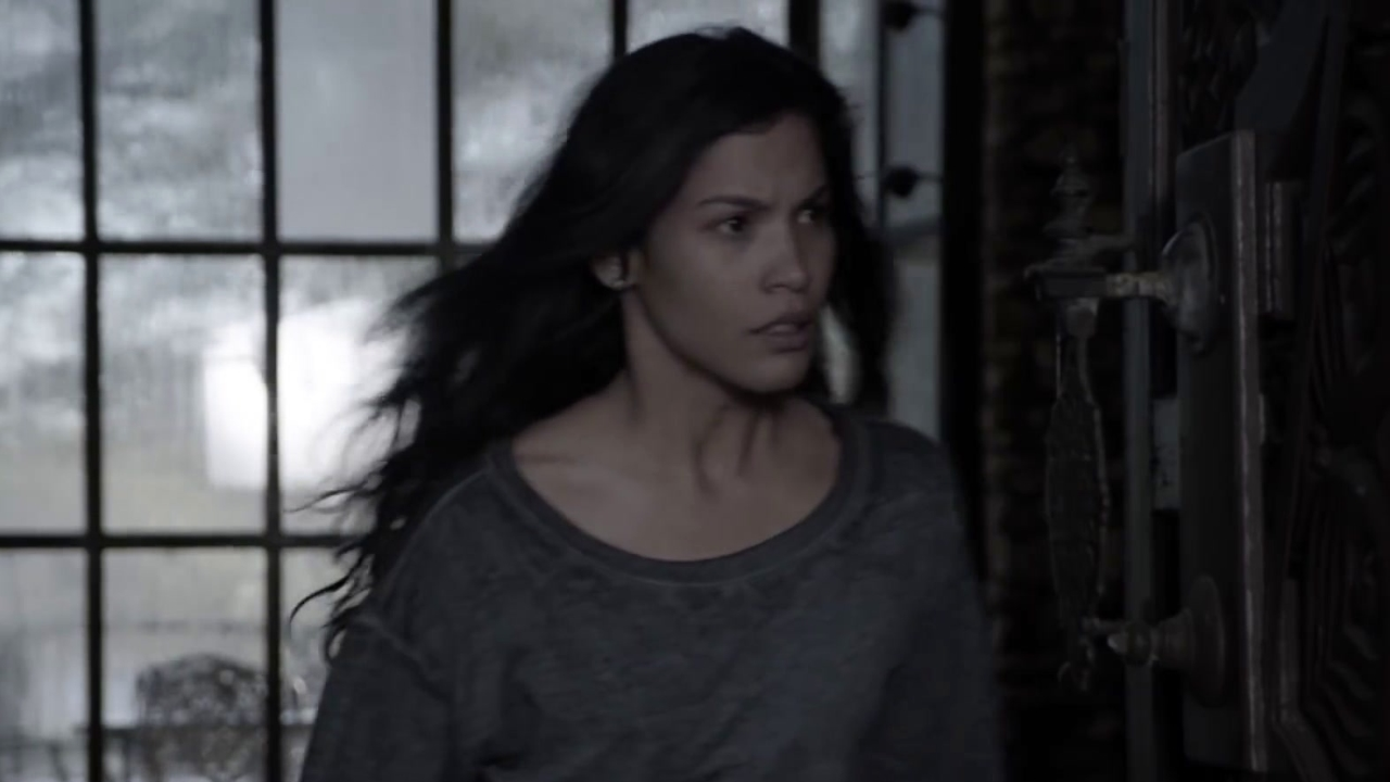 Fear The Walking Dead: Luciana Finds Charlie