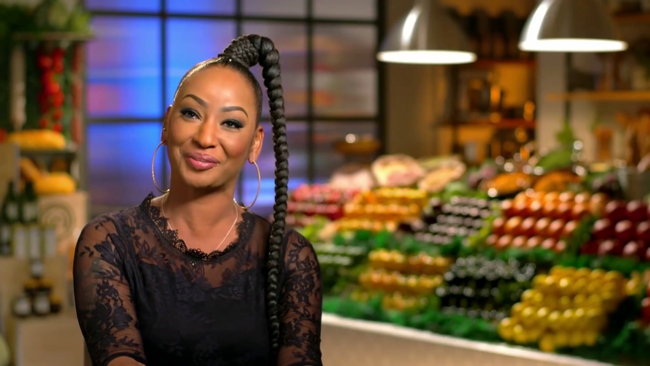 Masterchef: Judges Arrive In Style