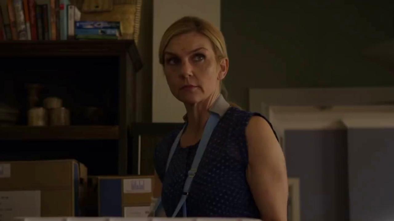 Better Call Saul: Reading Chuck's Letter