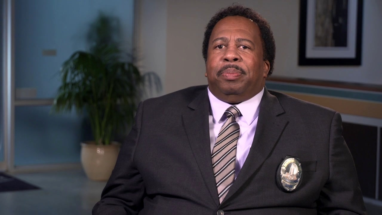 The Happytime Murders: Leslie David Baker On His Character 'Lt. Banning'