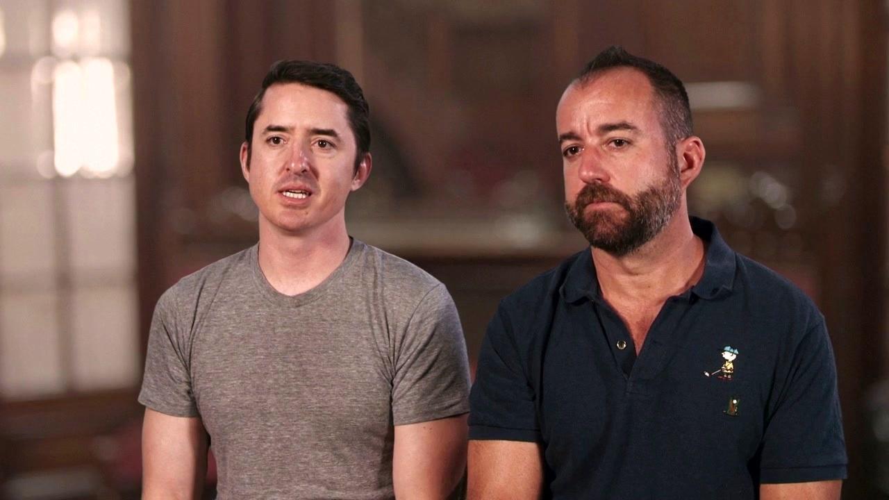 Operation Finale: Brian Kavanaugh-Jones & Jason Spire On The Thrilling Story