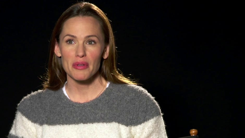 Peppermint: Jennifer Garner On What Appealed To Her About The Project