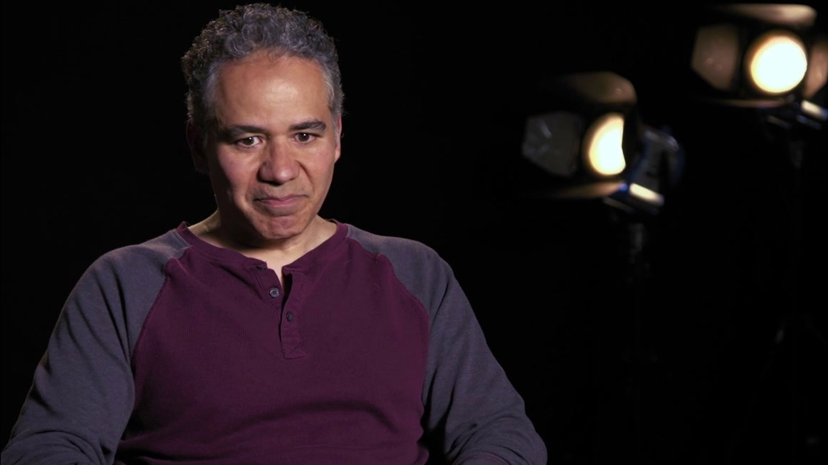 Peppermint: John Ortiz On What Appealed To Him About The Project
