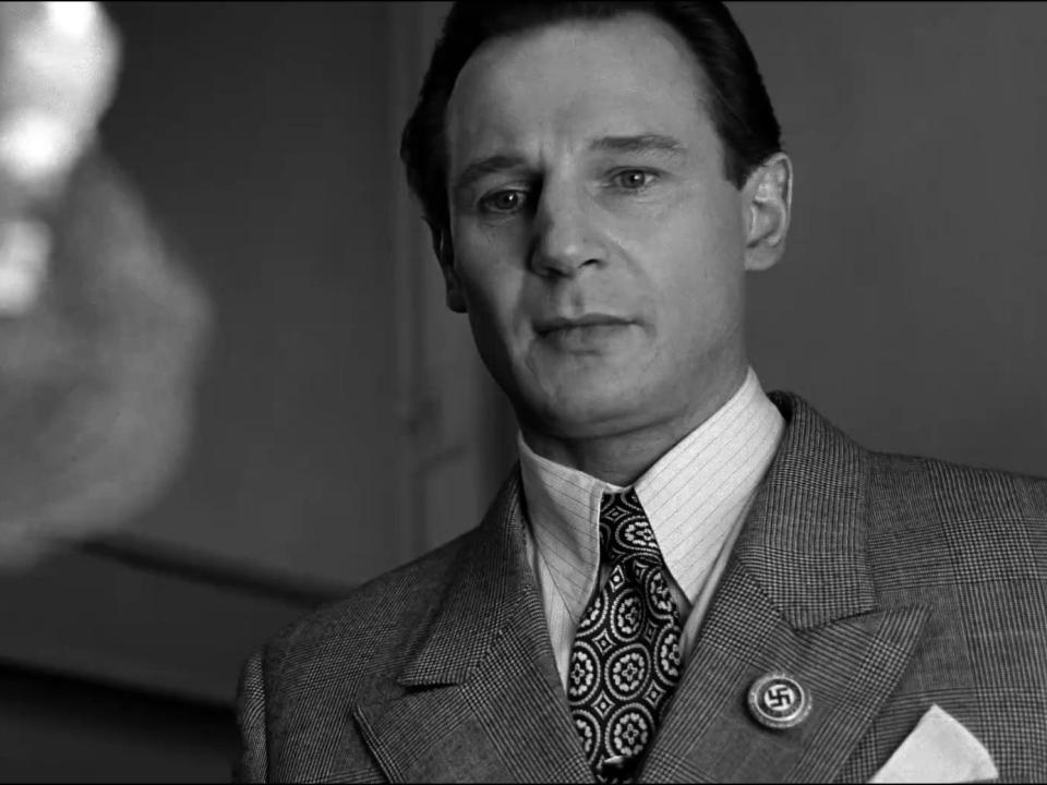 Schindler's List (25th Anniversary Trailer)