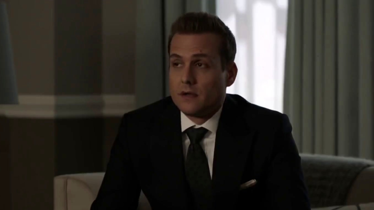 Suits: Harvey And Louis Try Couples Counseling