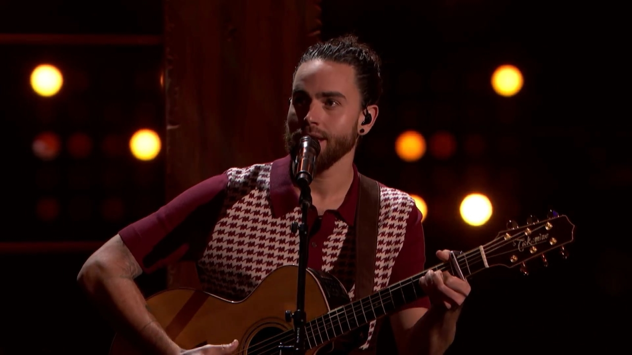 America's Got Talent: Us The Duo Sings Adorable Original