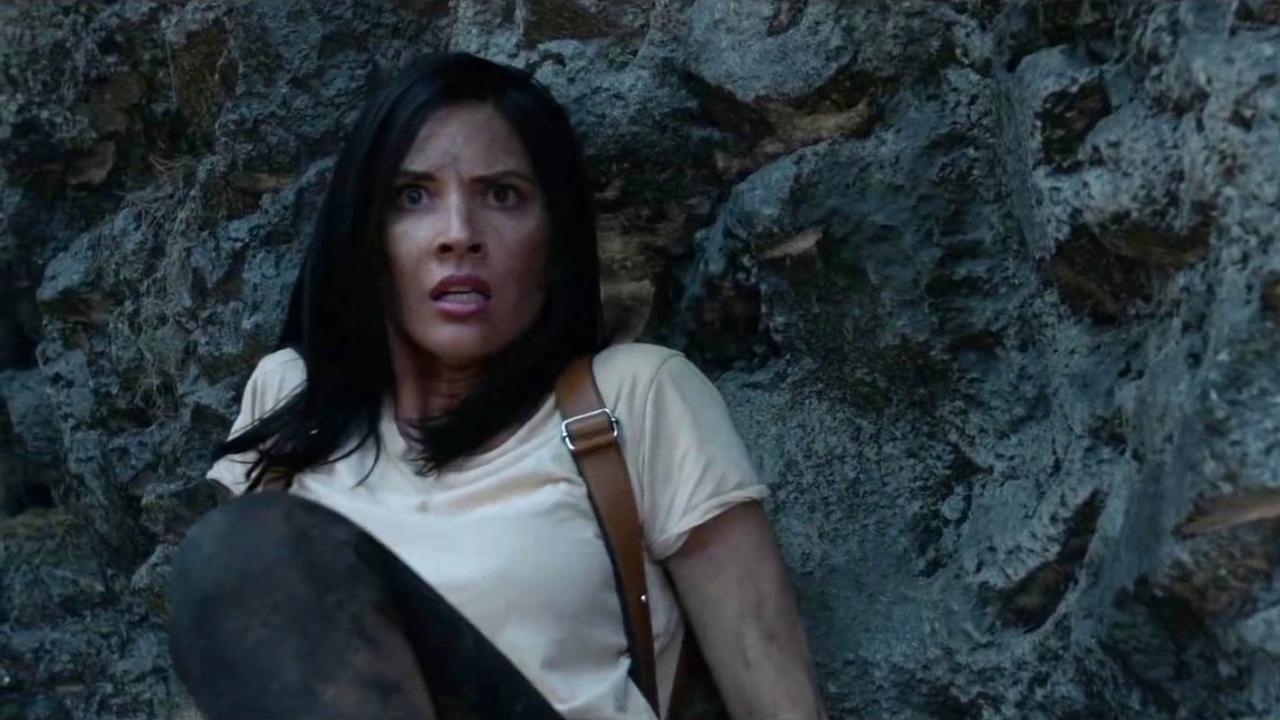 The Predator: Breathe Deep (TV Spot)
