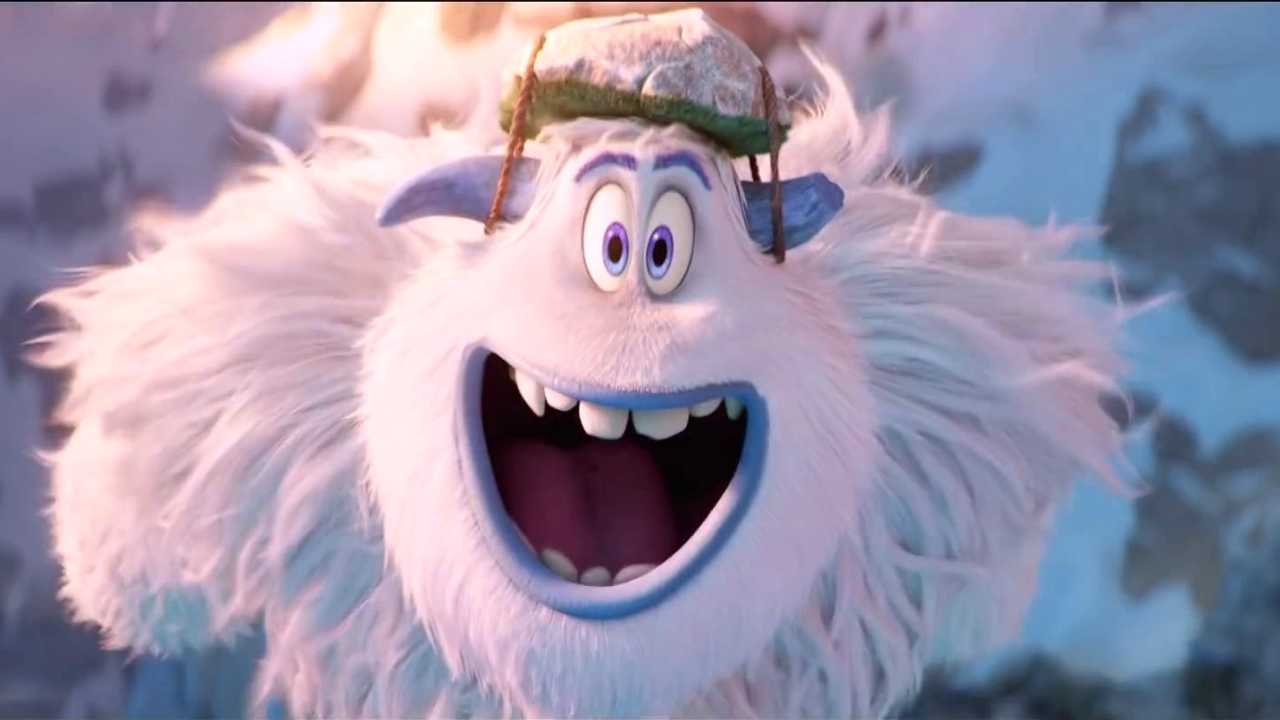 Smallfoot: Moment Of Truth
