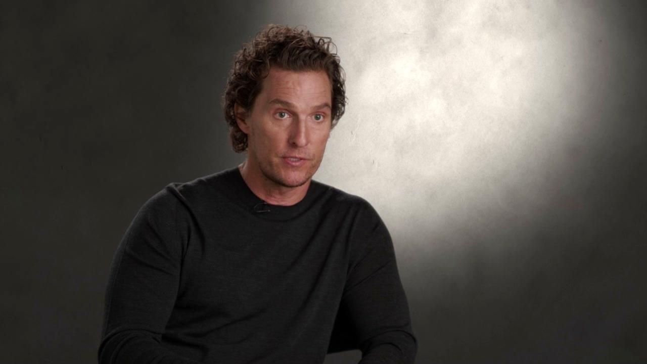 White Boy Rick: Matthew McConaughey On The Story
