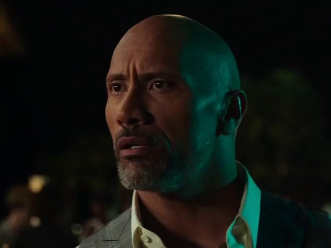 Ballers: This Is Not Our World