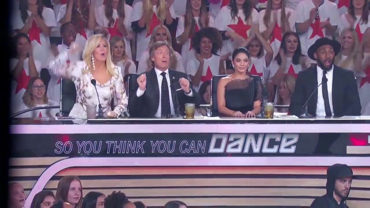 So You Think You Can Dance: Finale