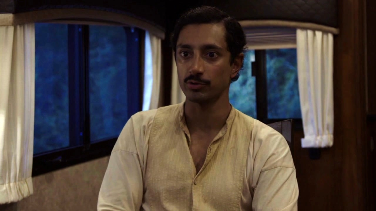 The Sisters Brothers: Riz Ahmed On His Character