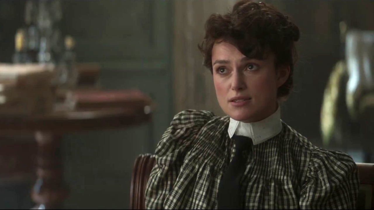Colette: You Could Write