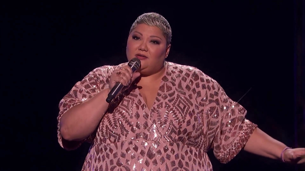 America's Got Talent: Live Semifinals 2