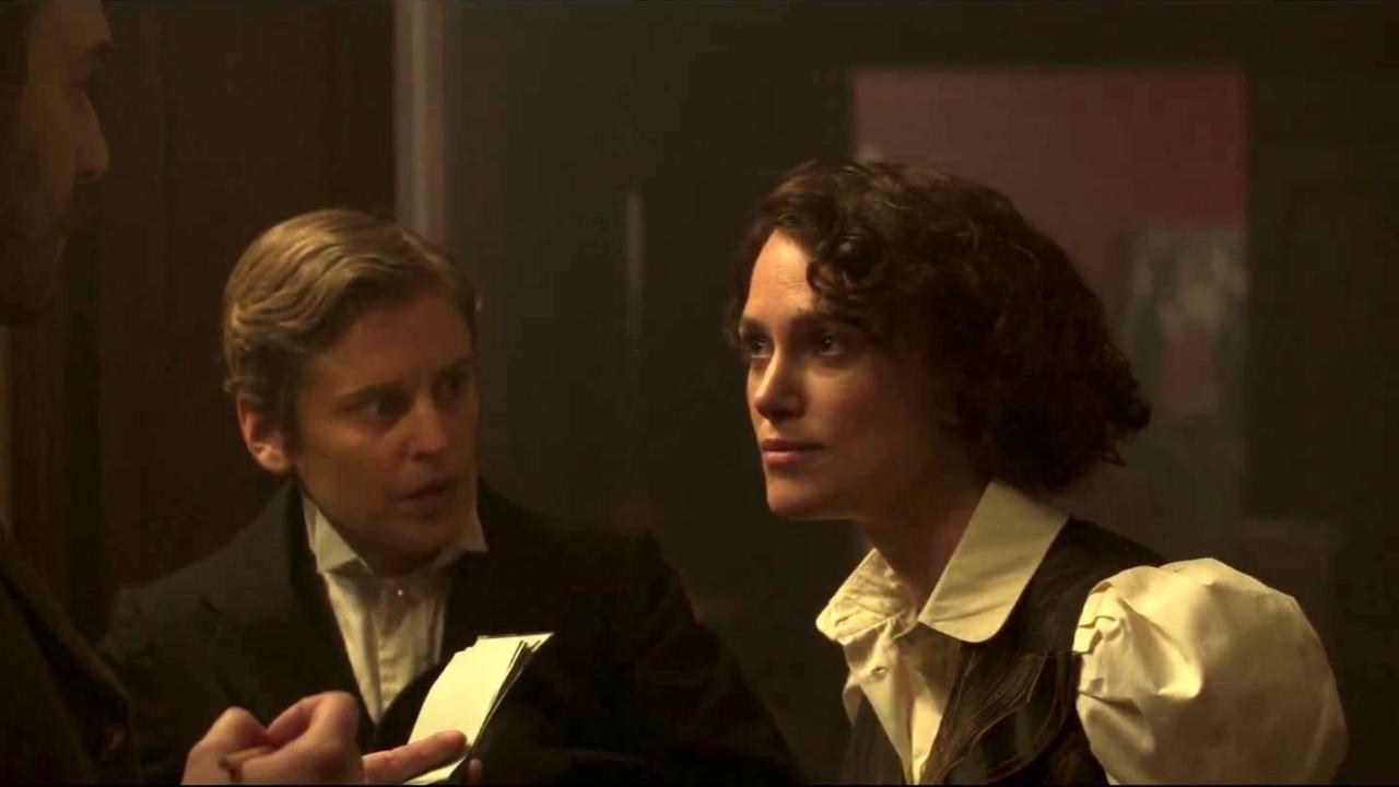 Colette: Am I Trembling?