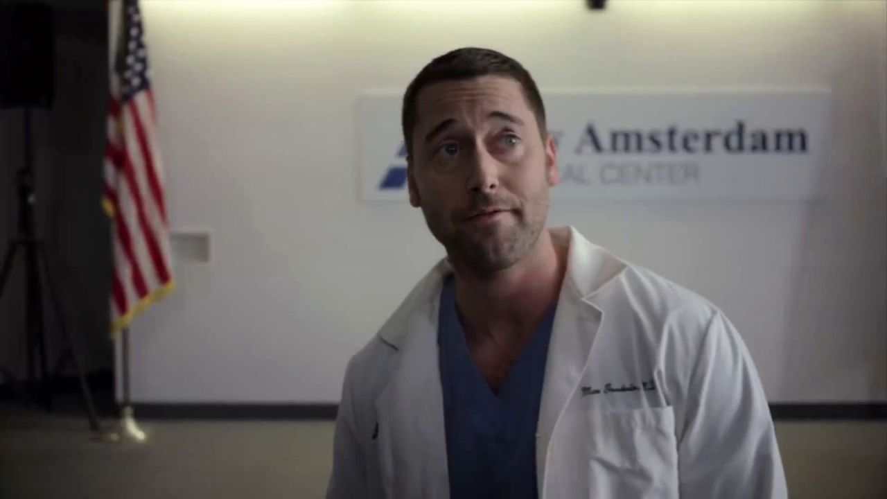 New Amsterdam: Season 1 First Look