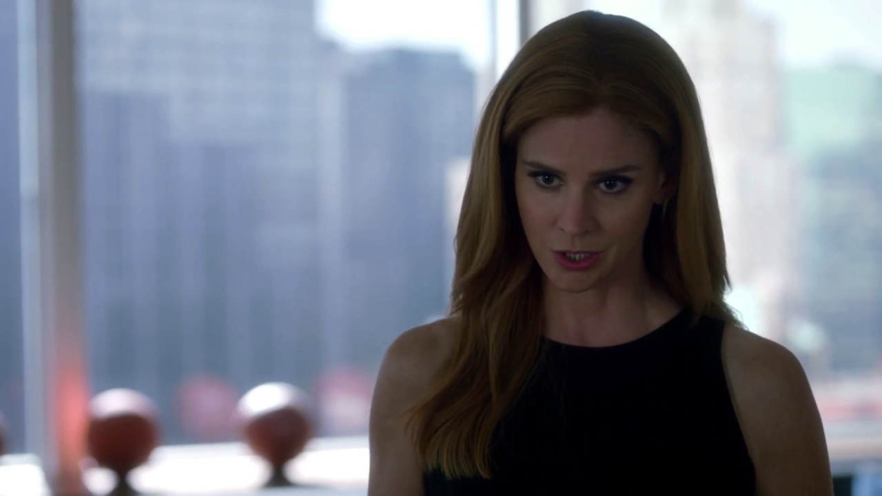 Suits: Gallo's Daughter