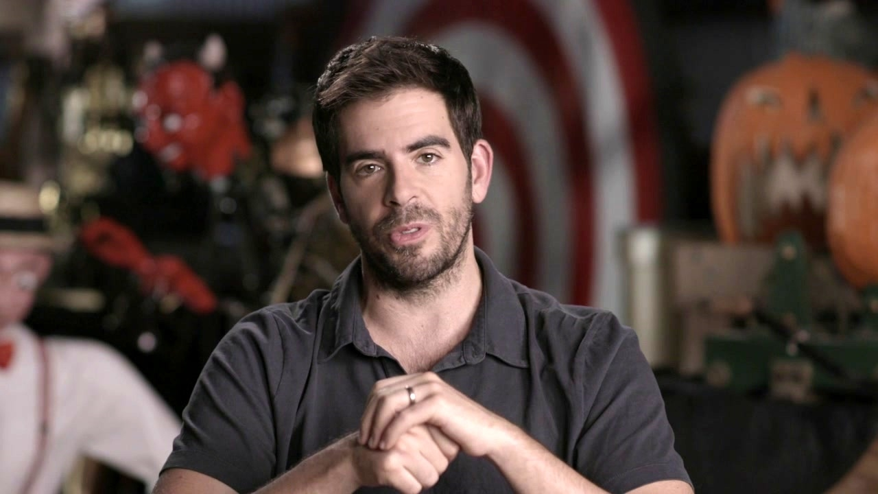 The House With A Clock In Its Walls: Eli Roth On His Hope For The Film