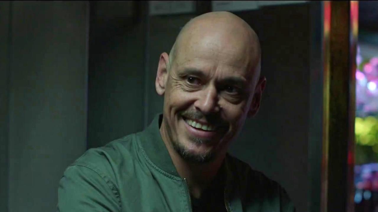 Mr Inbetween: Season 1 First Look