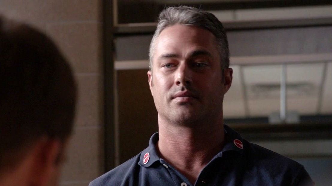 Chicago Fire: Step It Up