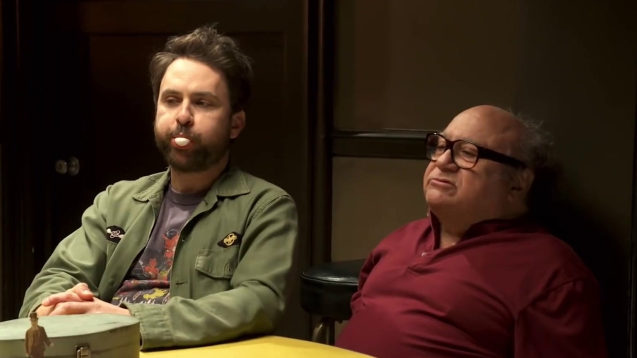 It's Always Sunny In Philadelphia: The Gang Escapes