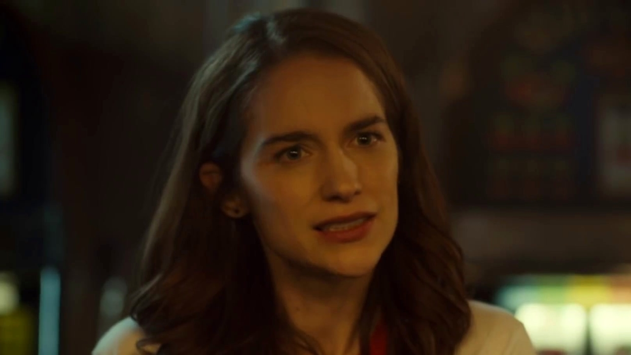 Wynonna Earp: Waiting Forever For You
