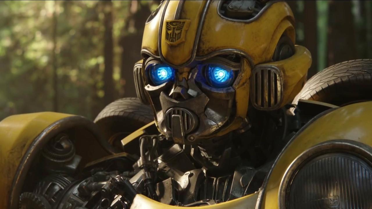 Bumblebee (Trailer 2)