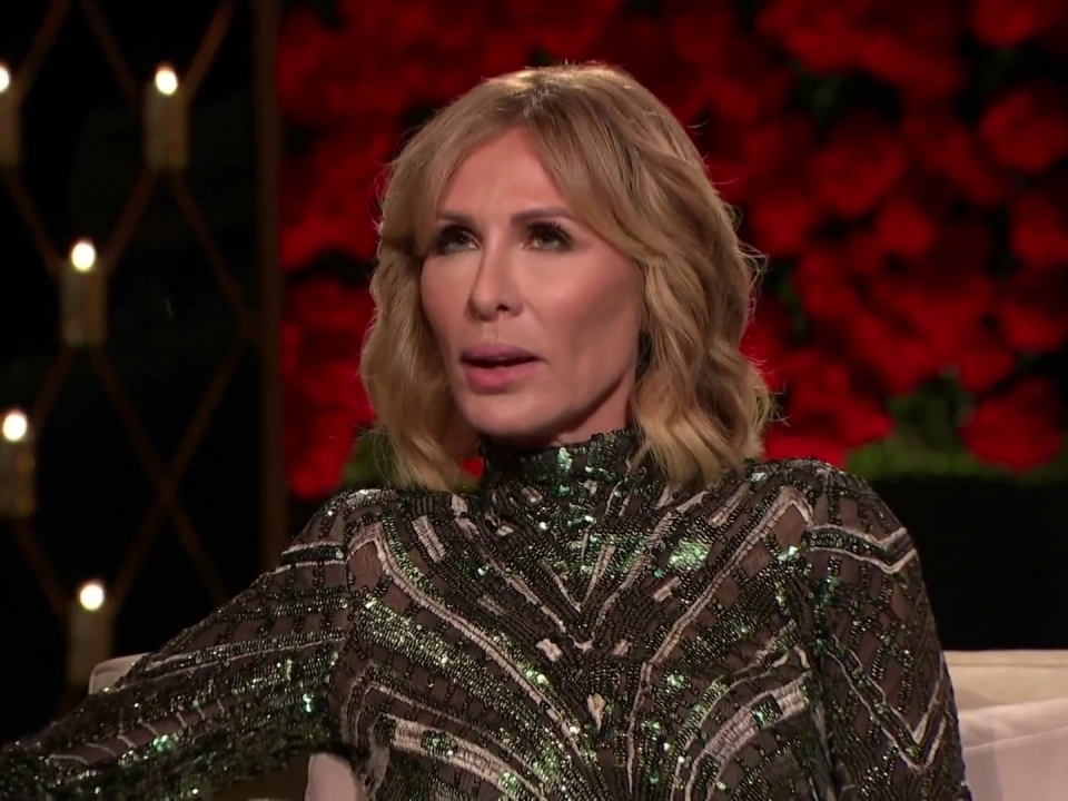 The Real Housewives Of New York City: Reunion Part 2