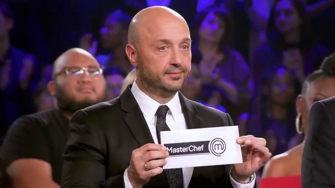 Masterchef: The Winner Is Revealed
