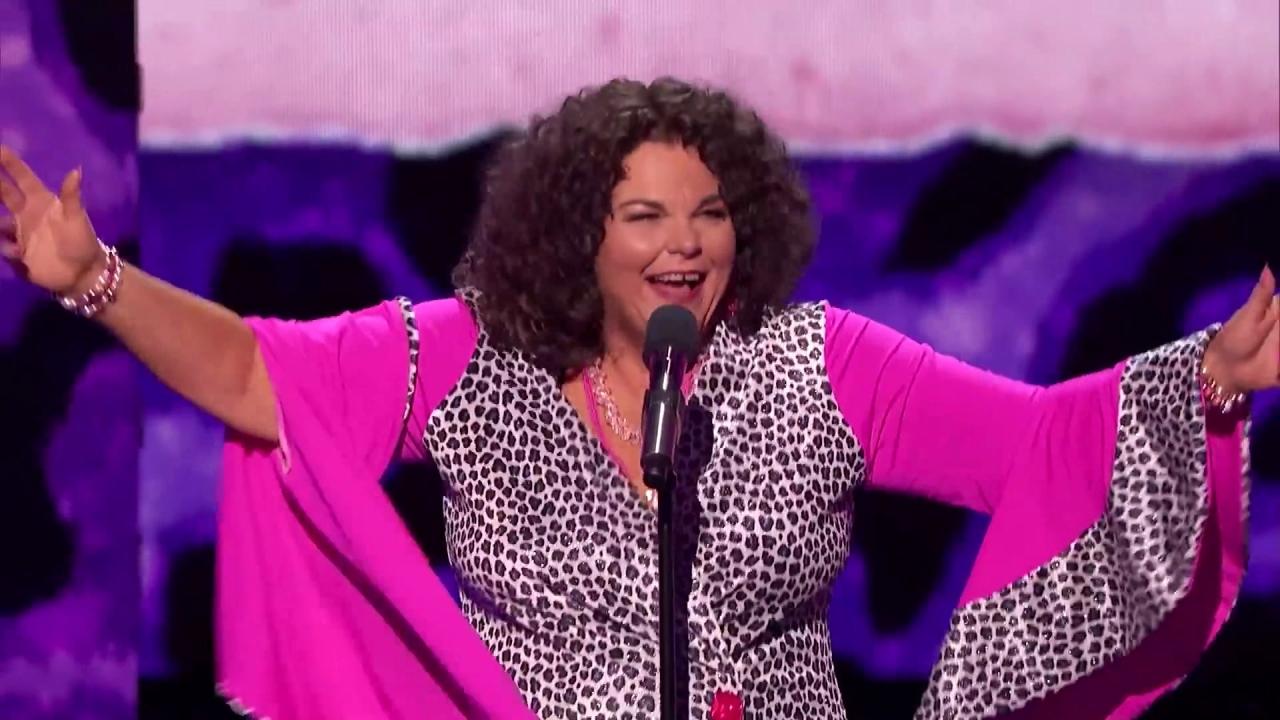 America's Got Talent: The Finals