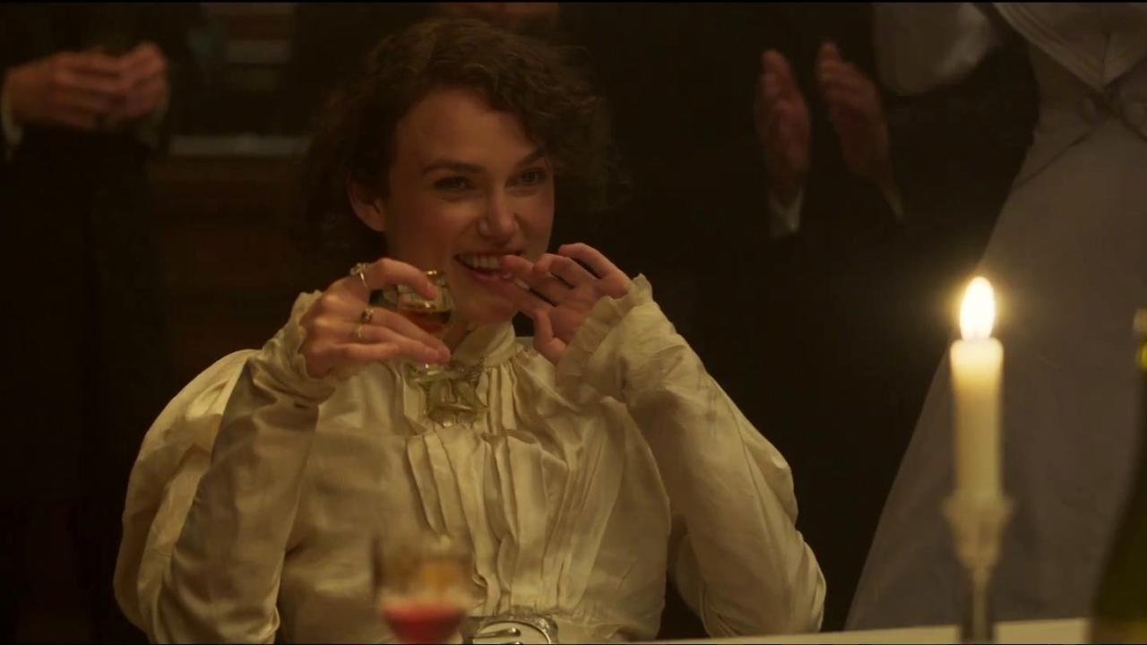 Colette (Trailer 2)