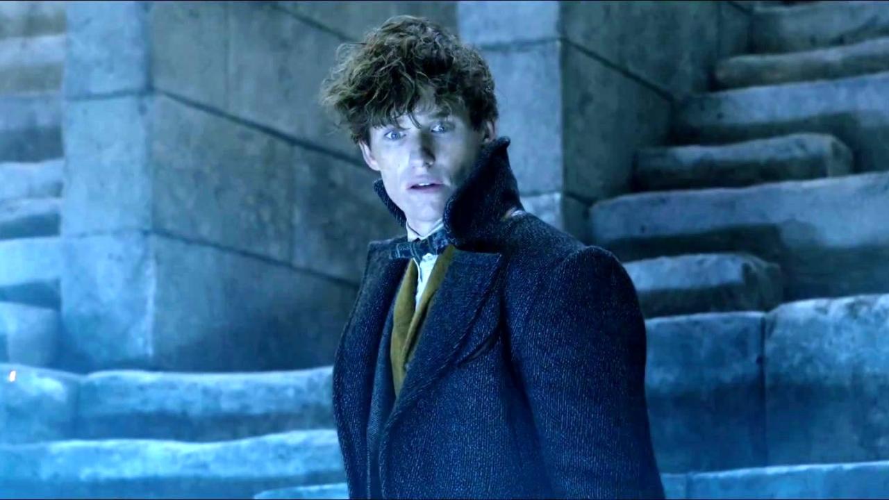 Fantastic Beasts: The Crimes Of Grindelwald (Trailer 2)