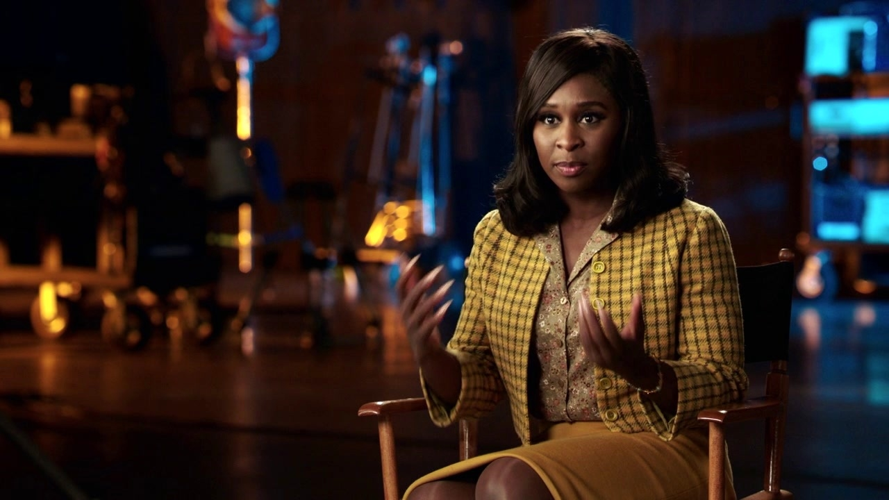 Bad Times At The El Royale: Cynthia Erivo On How She Landed The Part